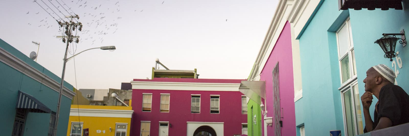 Bokaap: A Cape Town Photography Highlight