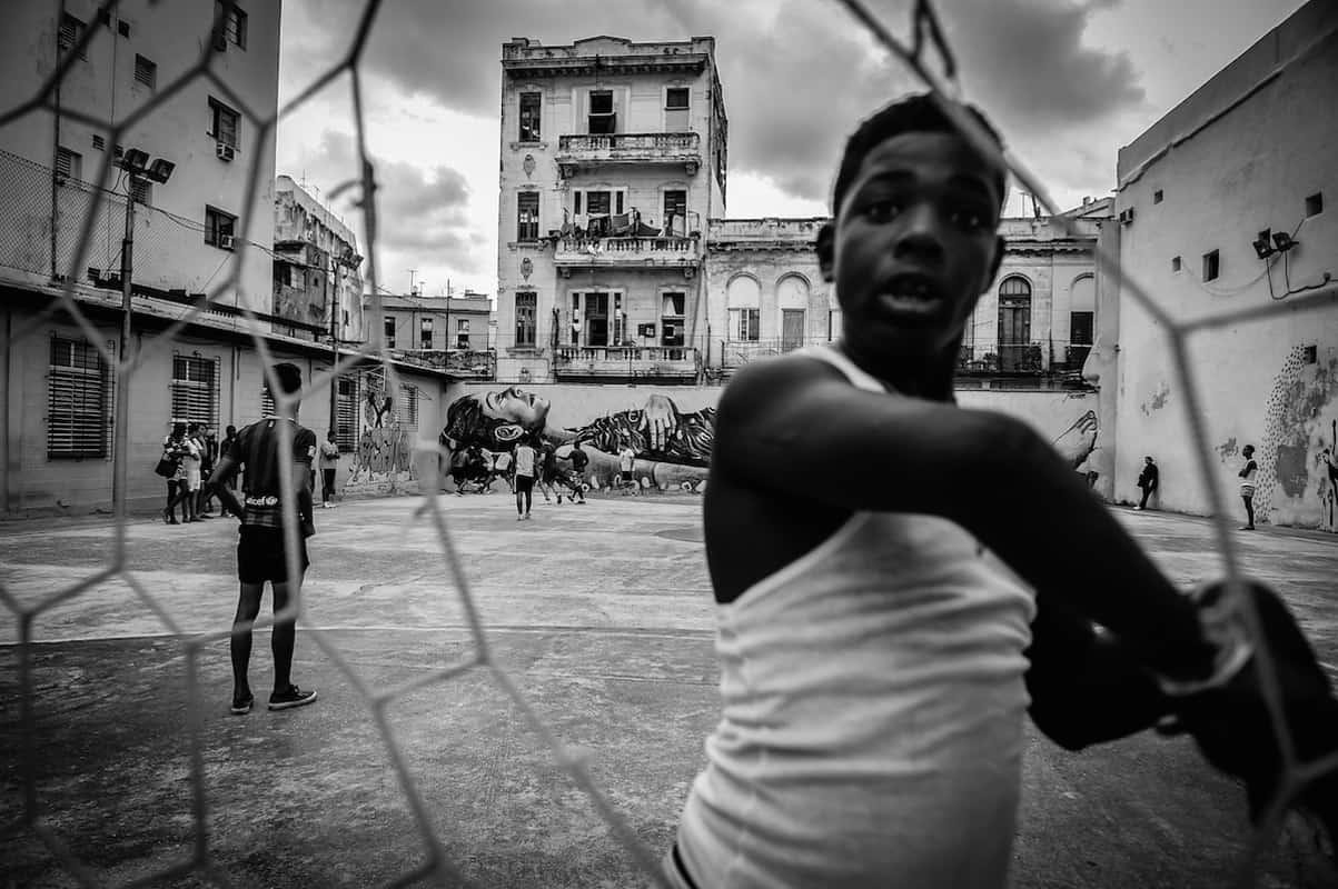 Cuba: Photography Heaven