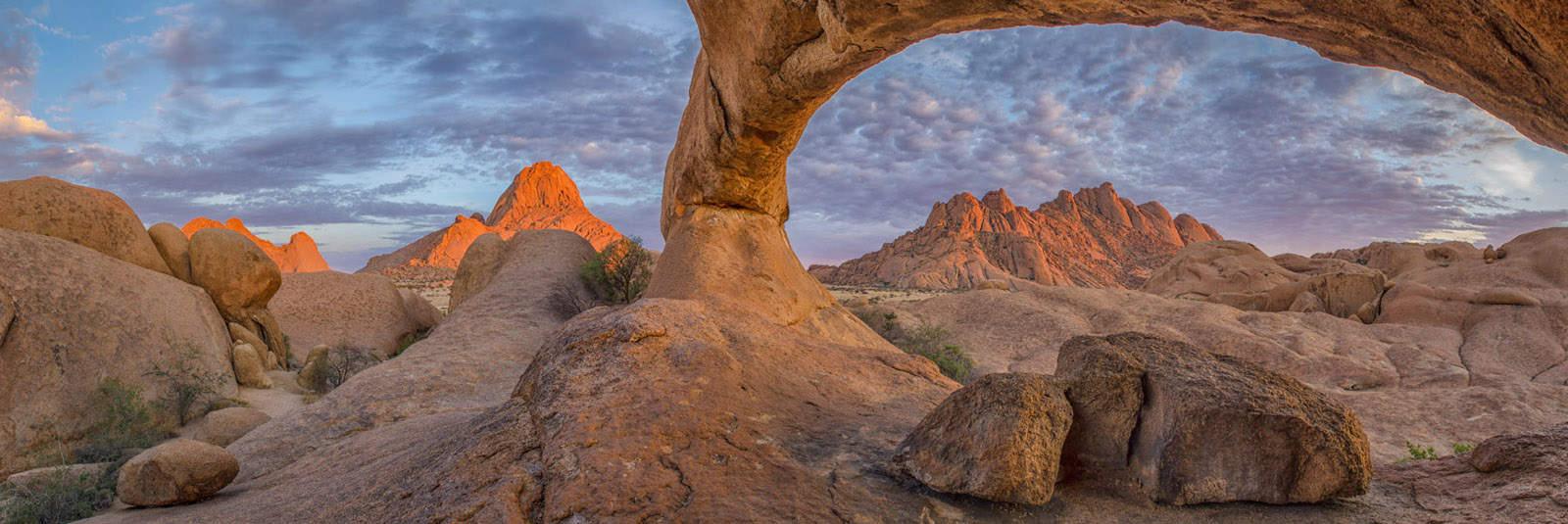 Namibia: Mecca for Landscape Photographers