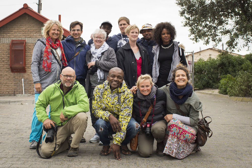 Penda Cape Town Photography tour