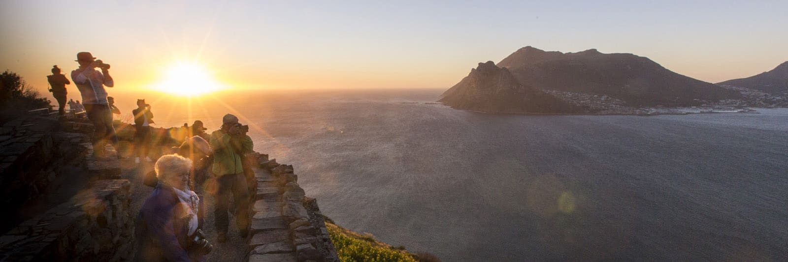 Behind the Scenes: Photographing Cape Town