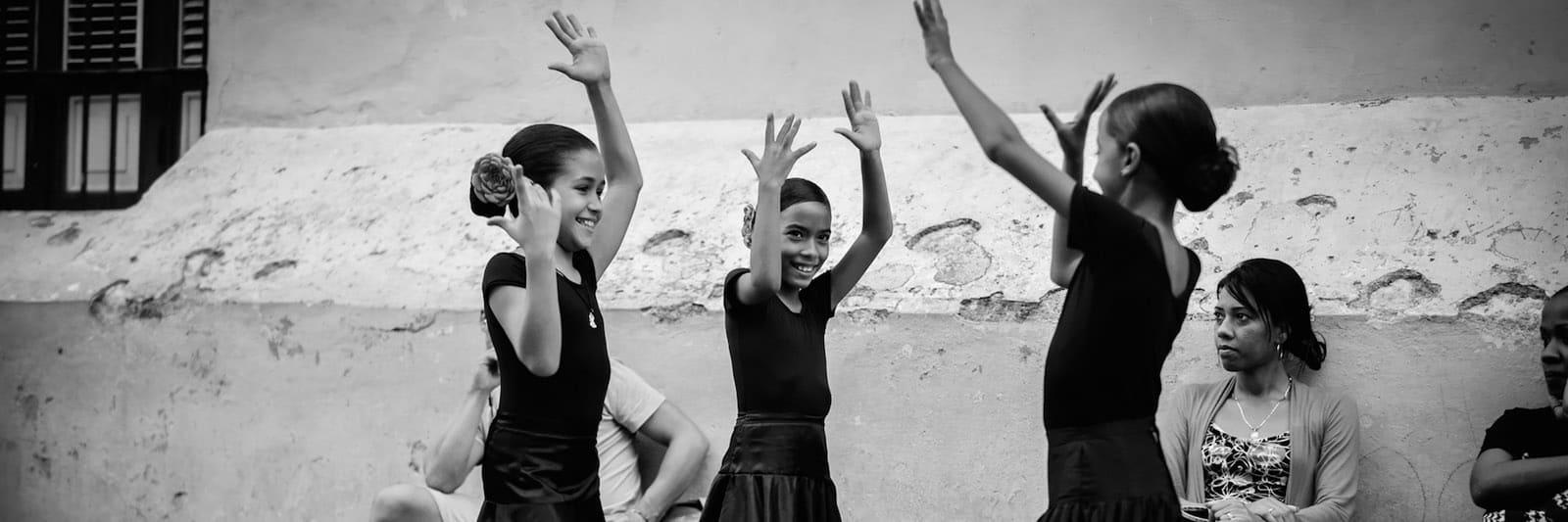 Dance Culture in Cuba