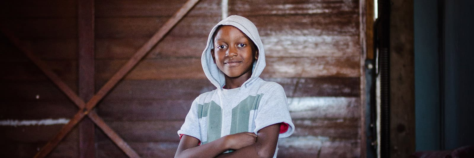 Girl Impact: a Penda Trust Project