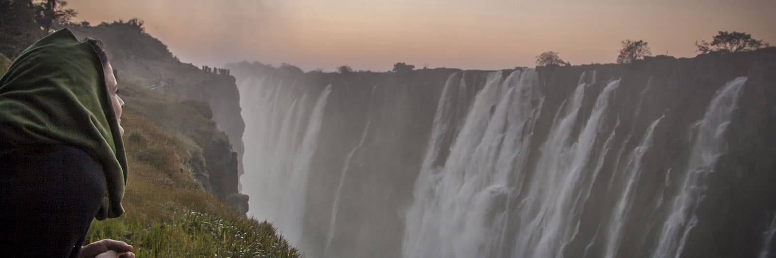 8 Quick Facts on the Victoria Falls
