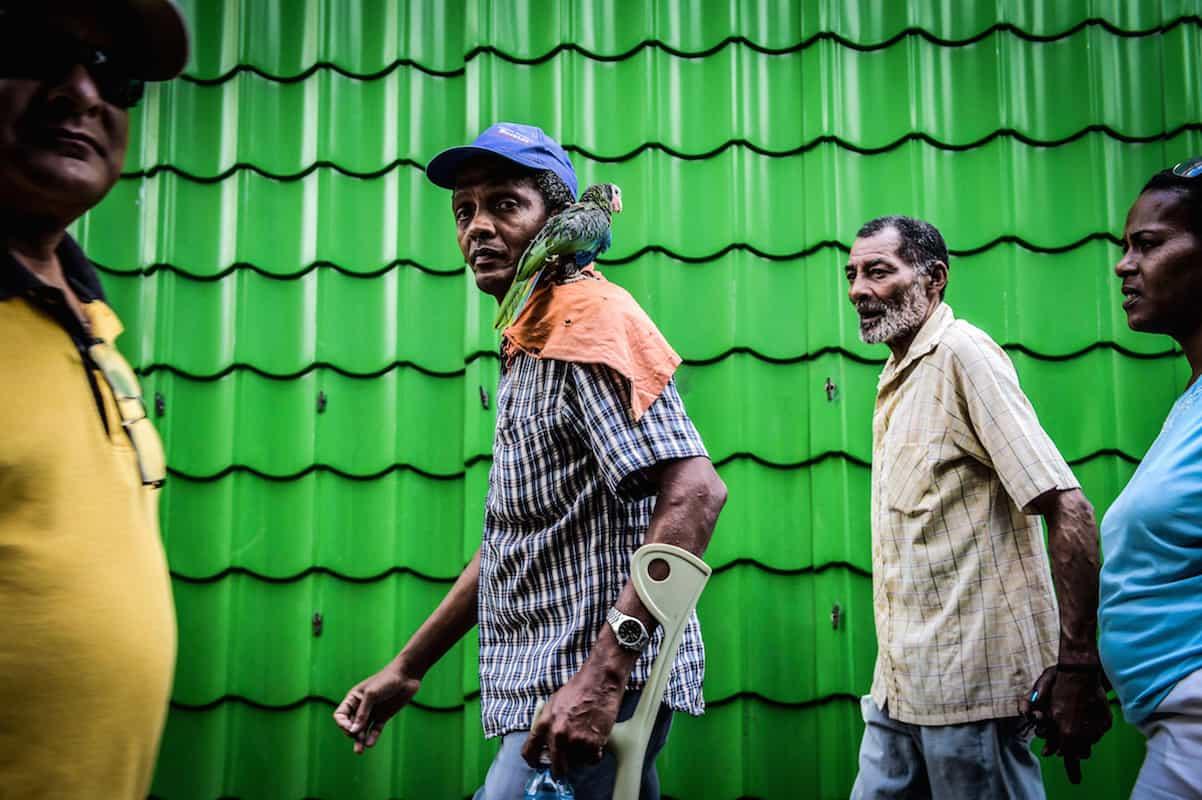 Cuba photography, portraits