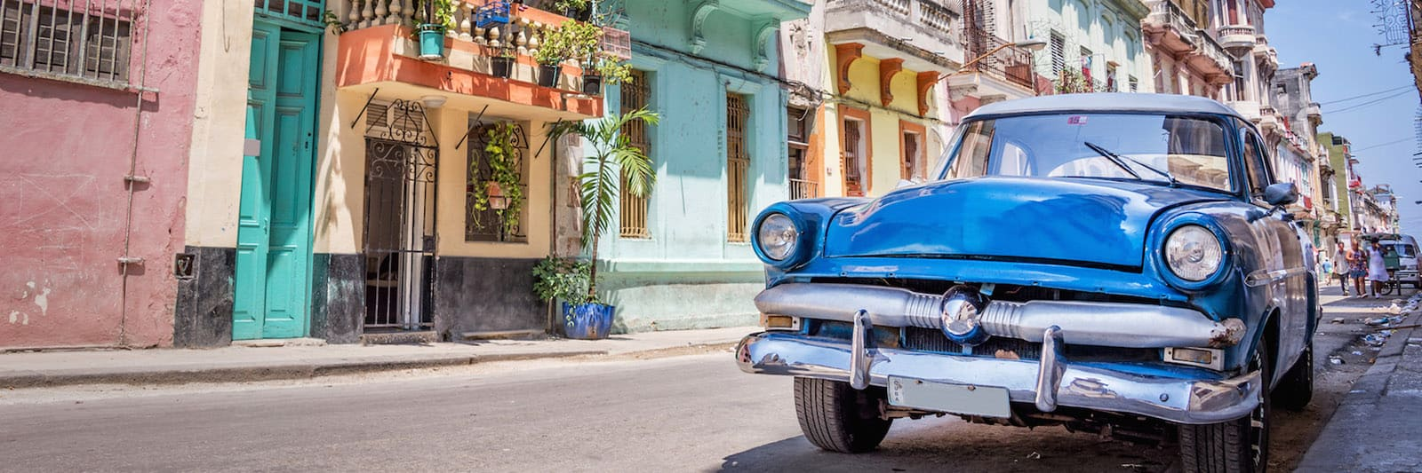 Cuba Photography Tips