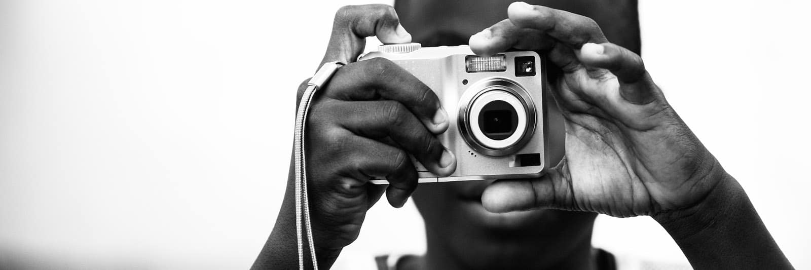 Ibali: Using Photography to Educate & Elevate
