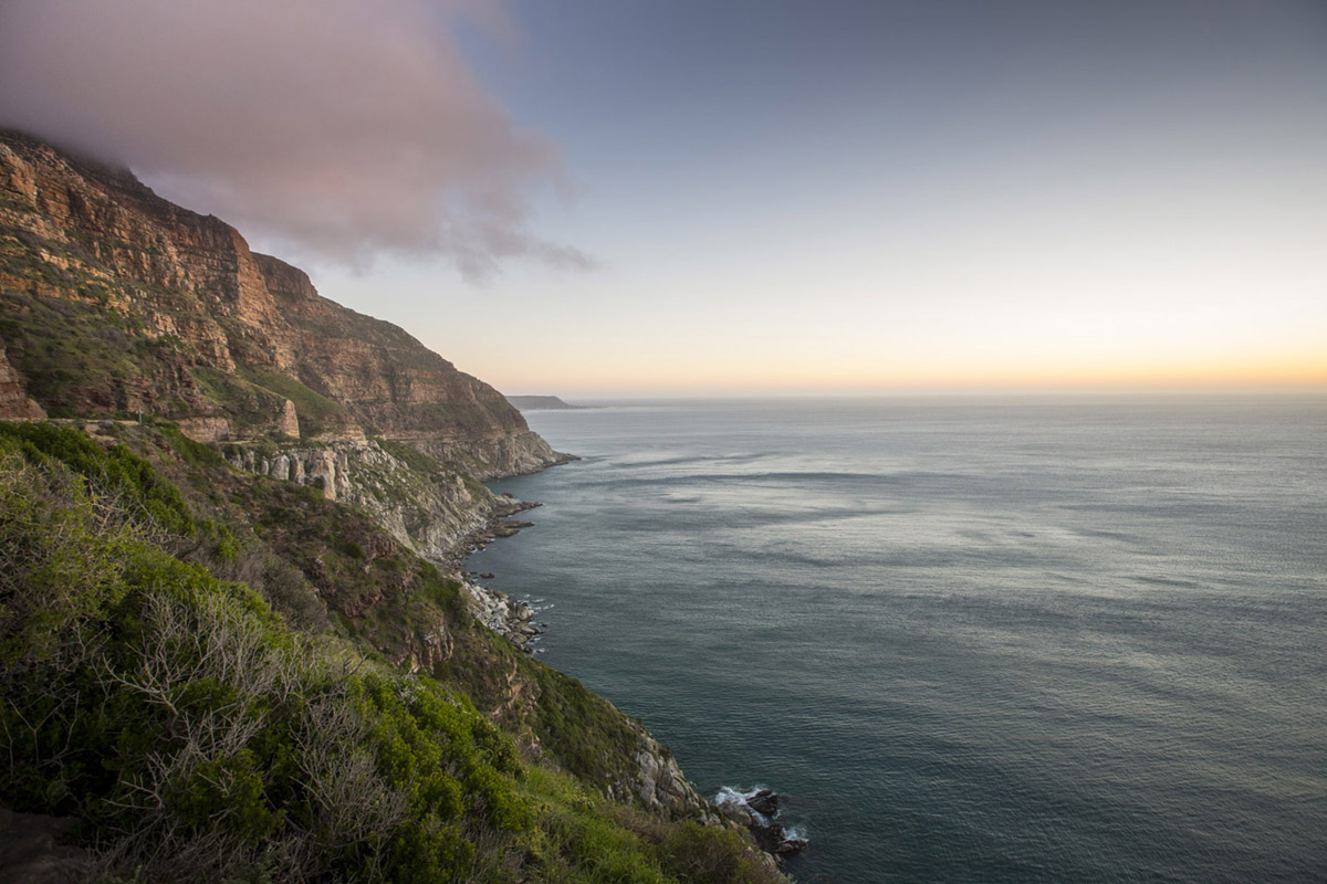 Cape Town photo tour landscape