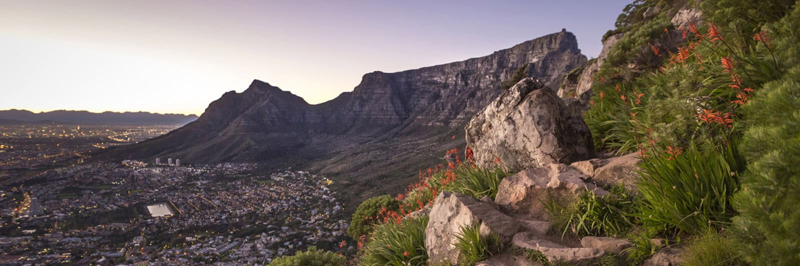 10 Fun Facts About Table Mountain