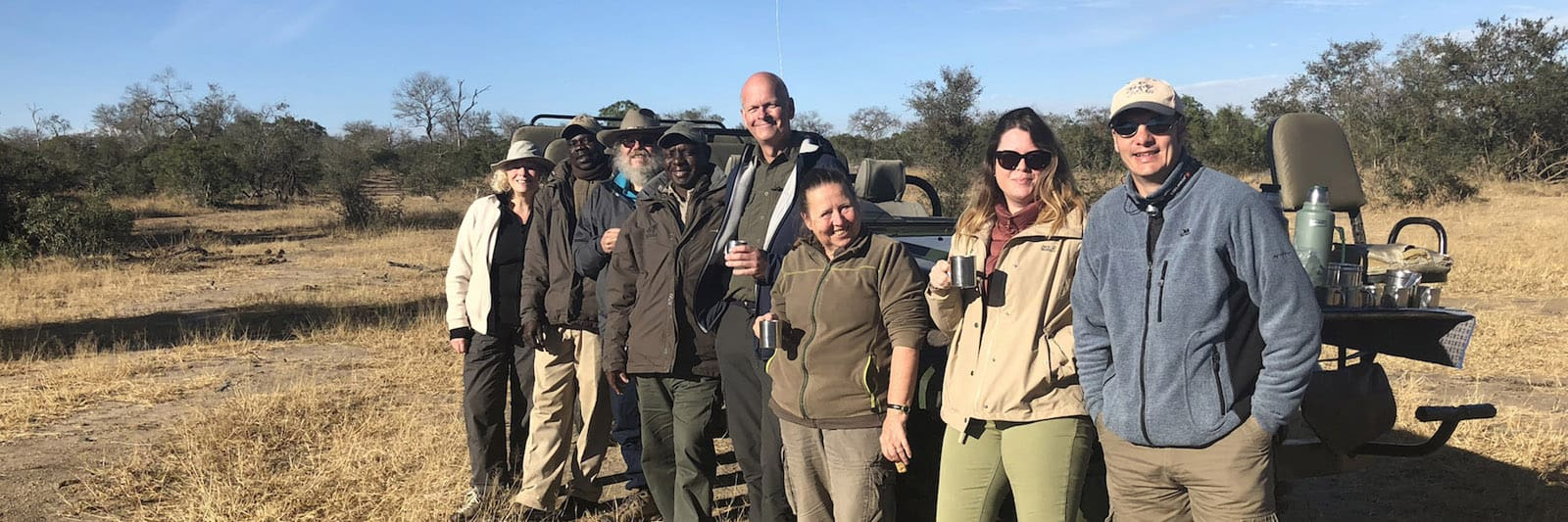 Photo Safari South Africa: A Personal Account