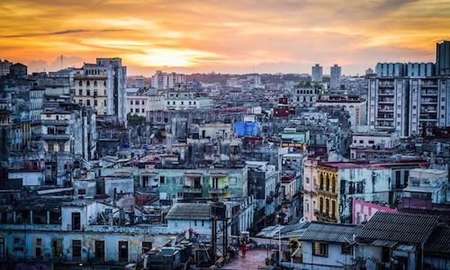 photojournalism Cuba