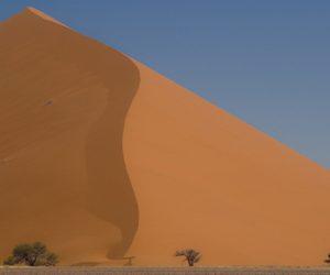 Namibia Landscape Photography