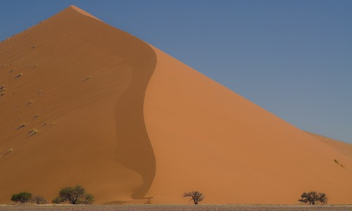 Namibia Landscape Photography - Our Workshops