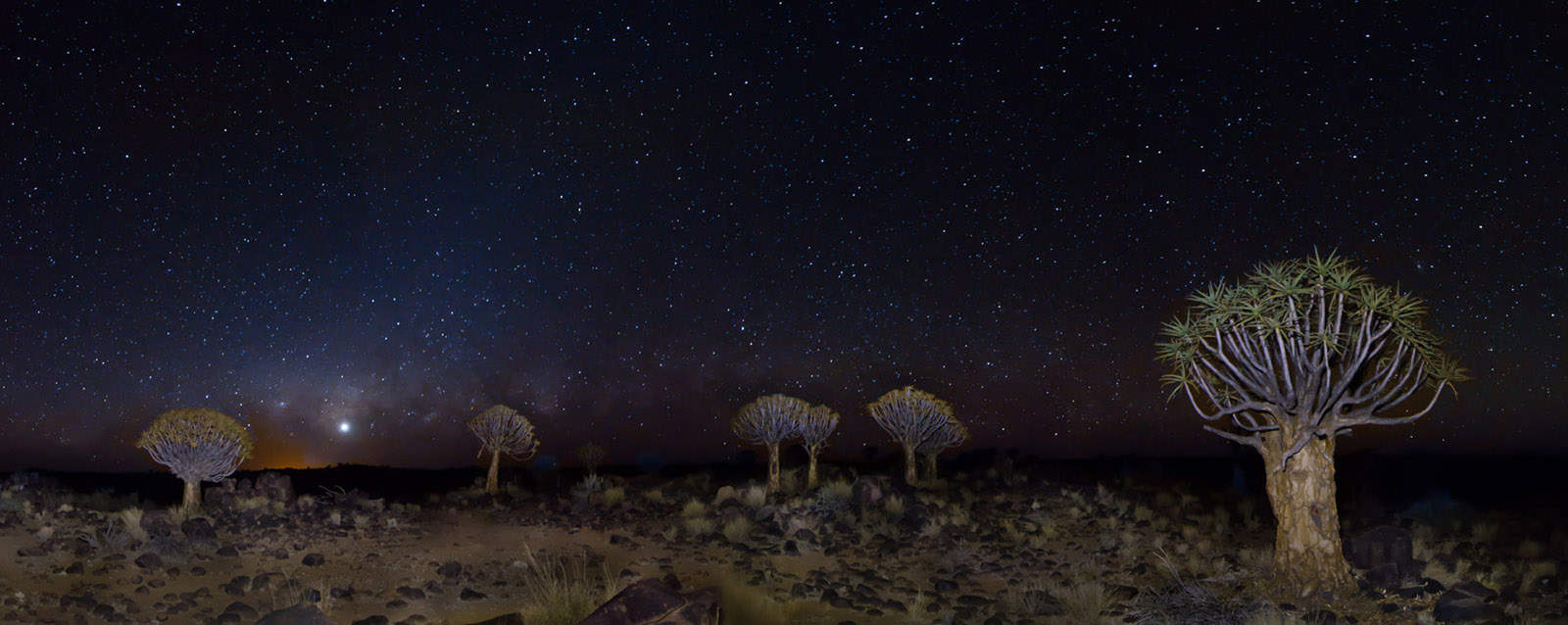 Namibia Landscape Photography5 - Capturing Space: Our Photography Workshop in Namibia