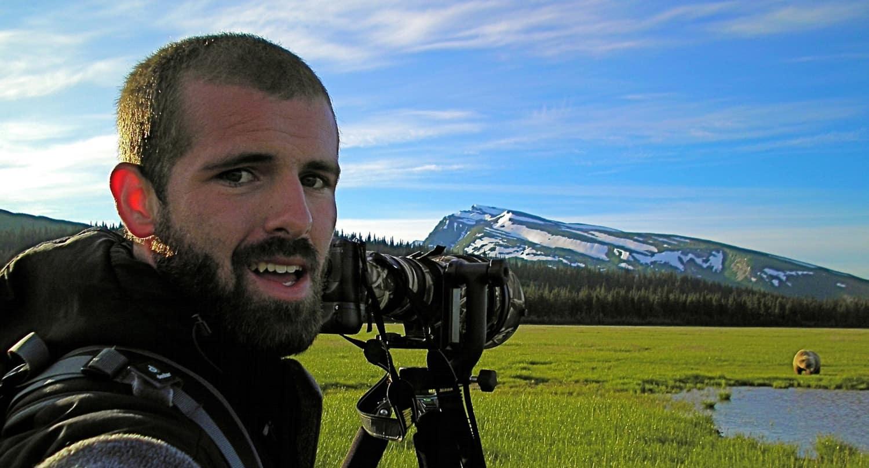 brown bear photography workshop14 - Brown Bear Photography Workshop, Alaska