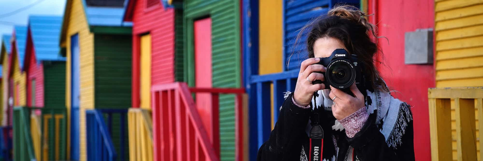 5 Reasons For Doing A Nonprofit Photography Internship in Cape Town