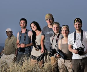 photography faculty-led trip Africa