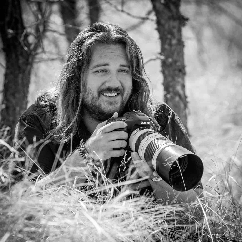 Sam Cox photographer
