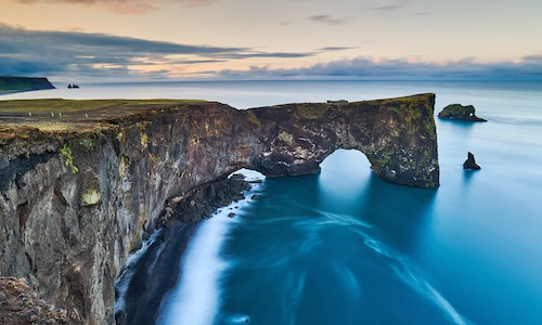 Iceland Photo Workshop - Landscape Photography Tours