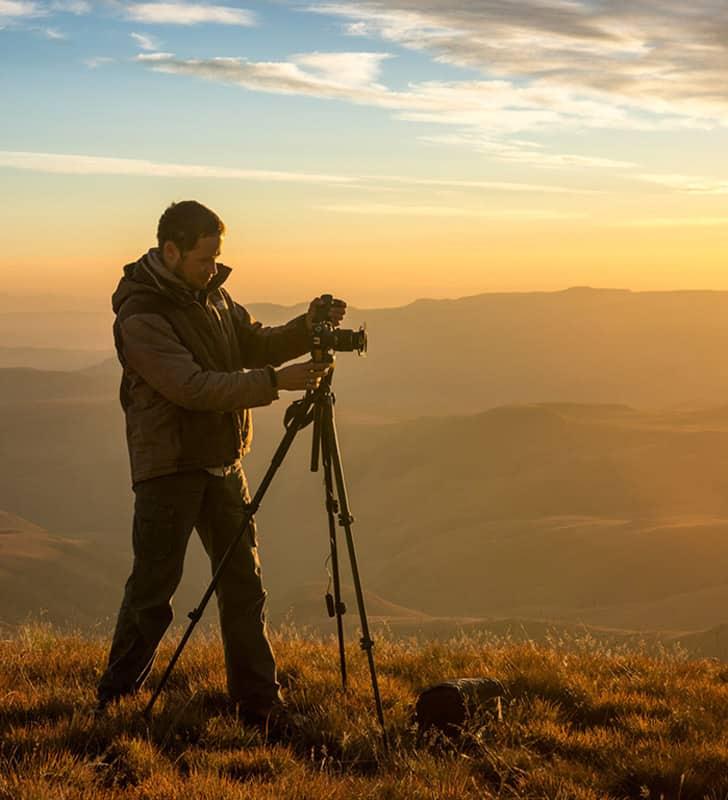 penda photographers