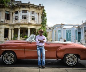 Cuba photo tour