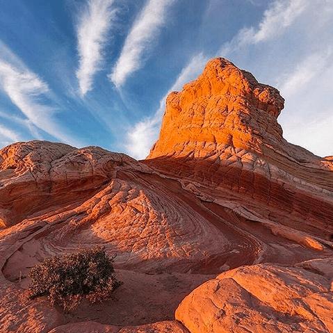 Landscape photography Instagram inspiration