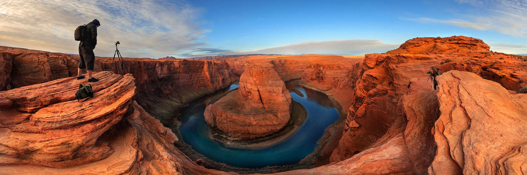 5 Best Landscape Photography Instagram Accounts