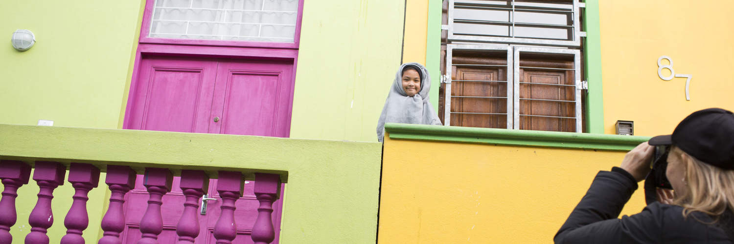Ethics in Photography Travel: The Bo-Kaap Case