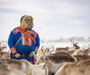 Sami people Norway