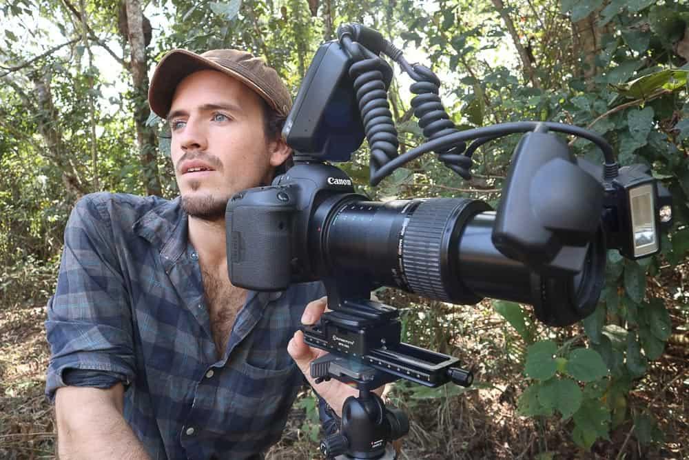 photographer Mark Fernley