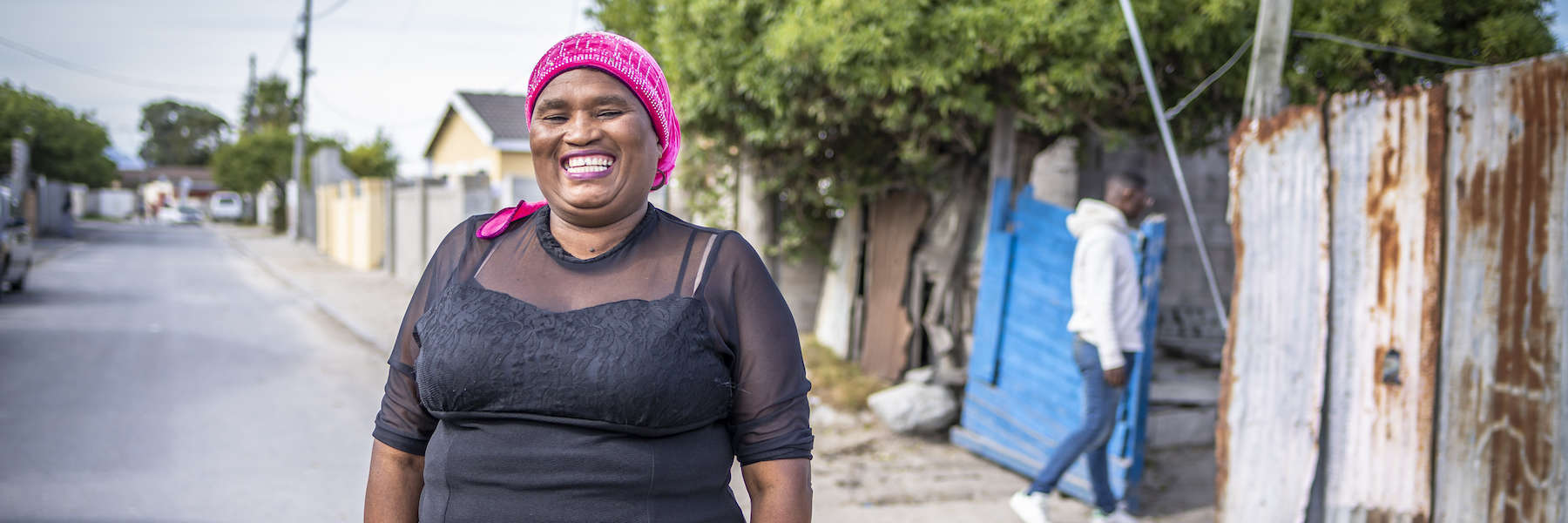 On Becoming a Humanitarian Photographer