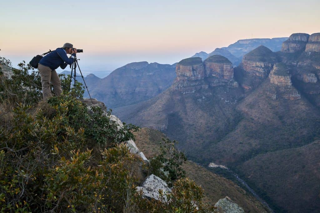 best photography destinations
