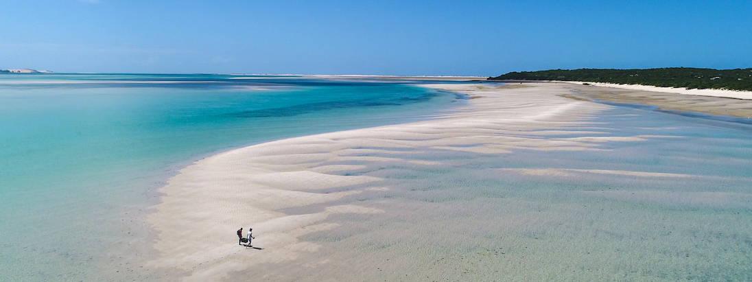 Ocean photography program Mozambique