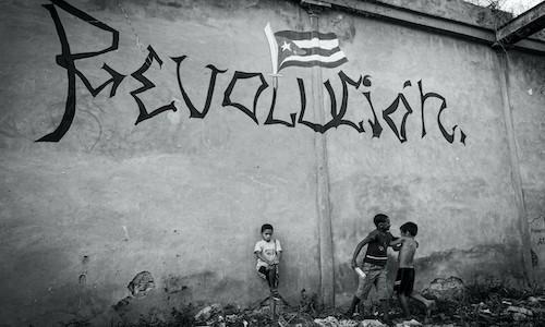 photojournalism trip Cuba