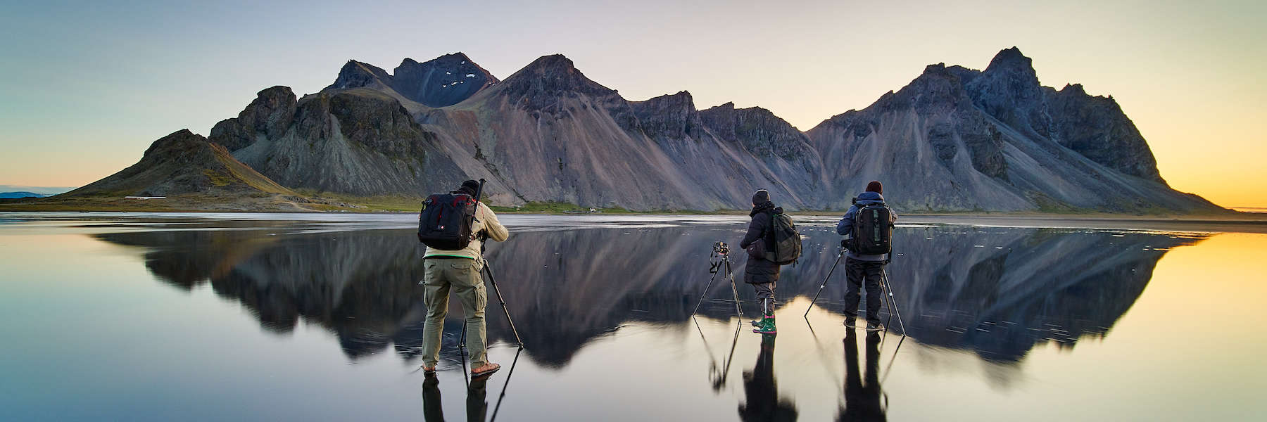 Five Tips For Choosing the Best Photography Travel Destination