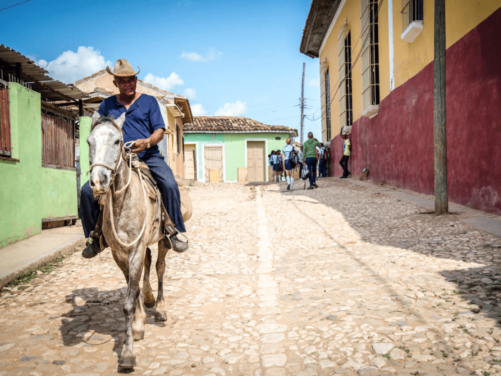 Embark On A Documentary Photography Trip To Cuba
